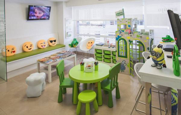 odontopediatra Coruña Araújo Smart Dental
