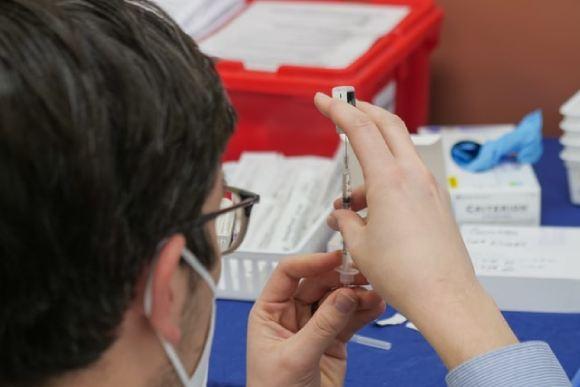 vacuna para la caries