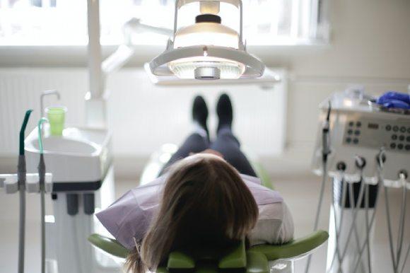 tengo miedo al dentista