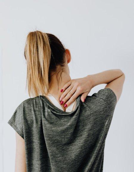 dolor de espalda ATM