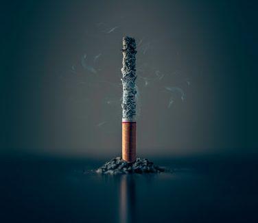 Cómo afecta el tabaco a los dientes